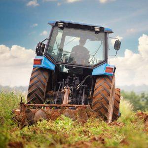Recambios tractores
